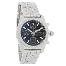 Breitling Chronomat 38 Chronograph Automatic Watch W1331012/BD...