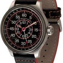 Zeno-Watch Basel OS Pilot Observer Pointer