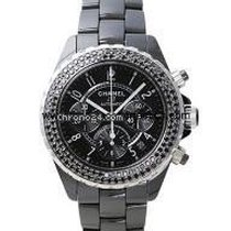 Chanel J12 Automatic Chronograph 41mm H1419