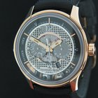 Jaeger-LeCoultre Amvox 2 Grand Chronograph Limited edition of...