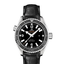 Omega Planet Ocean 600 M Omega Co-Axial 37.5 mm