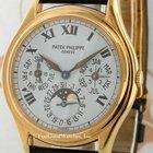 Patek Philippe 3940J Perpetual Calendar, Yellow Gold, RARE...