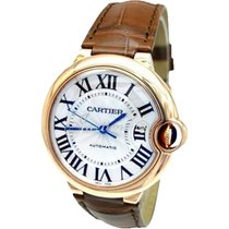 Cartier W6900456 BALLON BLEU DE 36mm PINK GOLD 2016