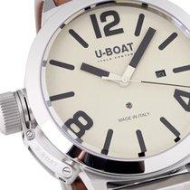 U-Boat Classico 7121 Edelstahl Automatik 53 mm