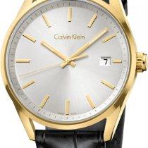 ck Calvin Klein Formality K4M215C6 Herrenarmbanduhr Sehr gut...
