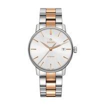 Rado Men's R22860022 Coupole ClassicTwo-tone Watch