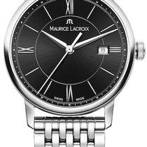 Maurice Lacroix Eliros Date Damenuhr EL1094-SS002-310-1