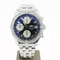 Breitling Chronomat Automatic Steel (B&P2002)40mm