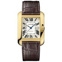 Cartier Tank Anglaise W5310030 Watch