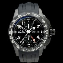 Hacher Chronograph GMT Pikes Peak -Walter Röhrl Edition- AAW