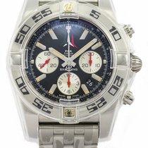 Breitling Chronomat 44 Frecce Tricolore Chronograph