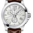 Longines Conquest Men's Watch L3.660.4.76.5