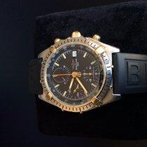 Breitling Chronomat yachting 81950 acero y oro
