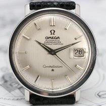 Omega Vintage Constellation Chronometer Ref. 168.004