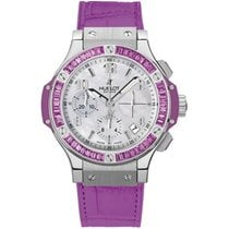 Hublot Tutti Frutti Mirror Purple