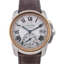 Cartier Calibre de Cartier 38 Automatic Date