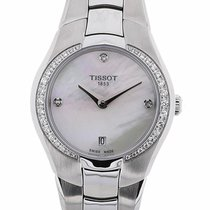 Tissot T-Round 26 Quartz Gemstone