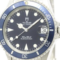 Tudor Polished  Rolex Prince Oyster Date Submariner Steel...