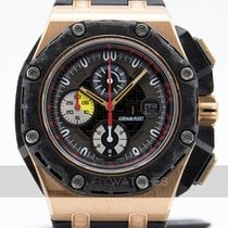 Audemars Piguet Royal Oak Offshore Grand Prix  	26290RO.OO.A