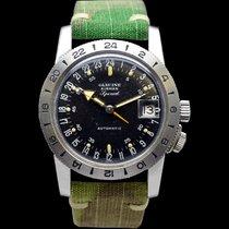 格莱希恩 (Glycine) Airman Special Vintage 24 Hours