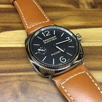 Panerai Radiomir Black Seal PAM 183 45mm [Discontinued]