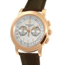Patek Philippe Chronograph Red Gold 42MM