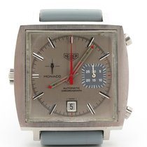 TAG Heuer Monaco Stainless Steel Men's Chronograph 40mm...