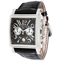 Franck Muller Cortez Conquistador 10000 K CC Men's Watch...
