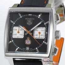 TAG Heuer Monaco Chronograph Caliber 12 Acm Limited Edition...