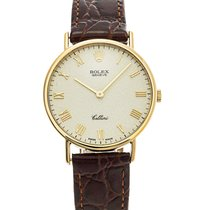 Rolex Watch Cellini 5109/8
