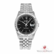 Rolex Oyster Perpetual Datejust Turn-O-Graph