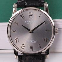 Rolex Cellini 5116 White Gold