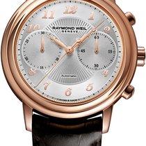 Raymond Weil Maestro 4830-pc5-05658