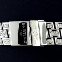 Breitling Bentley Motors Bracelet
