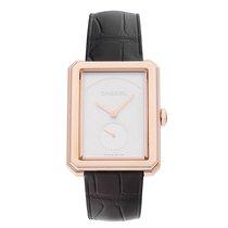 Chanel Ladies H4315 BOY·FRIEND Manual Watch