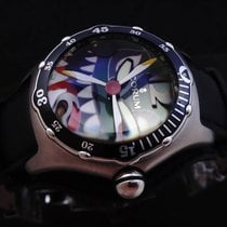 Corum Bubble Dive Bomber Limited Edition New
