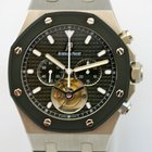 Audemars Piguet Tourbillon-Chronograph Royal Oak