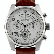 Eberhard & Co. Chronographe Day-Date 120 Anniversaire...