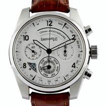 Eberhard & Co. Chronographe Day-Date 120 Anniversaire...