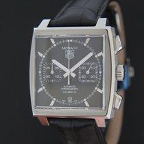 TAG Heuer Monaco Calibre 12 Automatic Chronograph ''St...