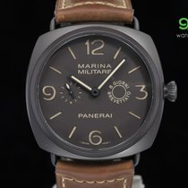 Panerai Pam 339 Radiomir Composite Marina Militare 8-giorni...