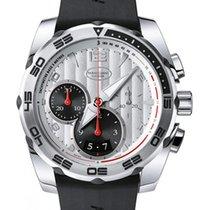 Parmigiani Fleurier Pershing Stainless Steel Men's Watch