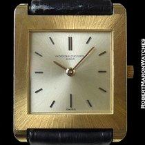 Vacheron Constantin 6840 Ultra Thin 18k