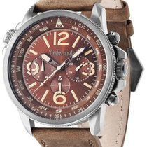 Timberland Watches Men's Campton 13910JSU/12