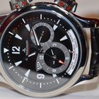 Jaeger-LeCoultre Master Compressor Geographic Automatic