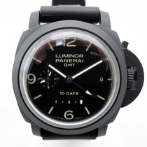 Panerai Luminor 1950 Ceramica GMT 10-Days Power Reserve