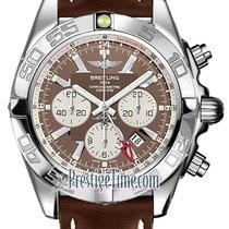 Breitling Chronomat GMT ab041012/q586-2lt