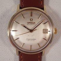 Omega Seamaster De Ville Automatic Date Quick Set  565  166.020
