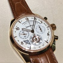 Eberhard & Co. 120  anniversario Chronograph