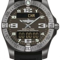 Breitling Professional Men's Watch E7936310/F562-152S